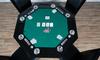 Folding Poker Table9