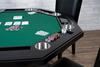 Folding Poker Table7