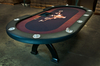 Folding Poker Table7