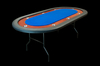 Folding Poker Table10