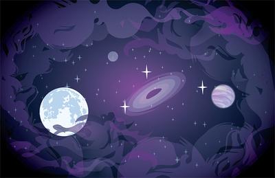 Galactic Visions